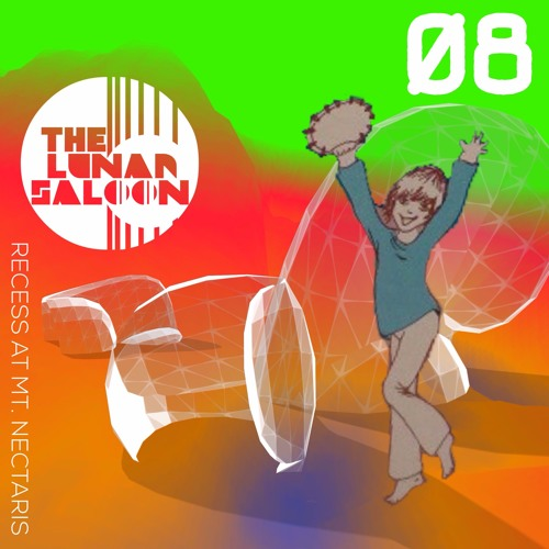 The Lunar Saloon - Episode 08