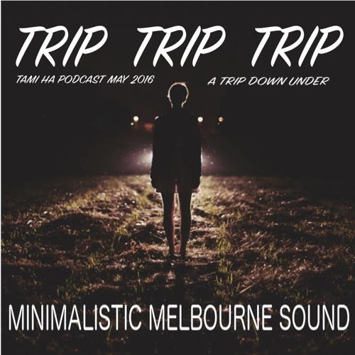 A TRIP DOWN UNDER  // Progressive Minimal Set