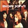 These Days (Bon Jovi Guitar Cover)
