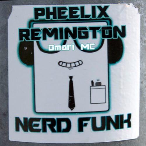 Pheelix Remington