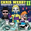 Chris Webby Feat. Futuristic - Full Steam Ahead