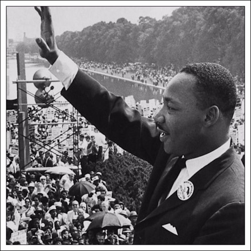 the dream of martin luther king for all america In the months leading up to his assassination 50 years ago, dr martin luther king jr made some of his most searing pronouncements against white supremacy, the vietnam war, and us imperialism.