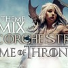Game Of Thrones Remix - Main Theme Epic Orchestra Remix (Plasma3Music & Pl511)