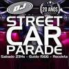 Ed Touche @street Car Parade Dj Time 20 Años