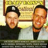 Joe Hunt & James Silver - Crazy Daisys Back To Back Summer Promo