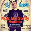 DJ ASH - KIZZ ME SOFTLY MEGAMIX - Live Recording @ Kiz'Motion Party - April 2016  [FREE DOWNLOAD]