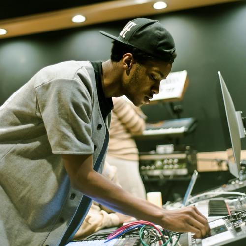 DJ TAYE 15MIN WORKOUT MIX
