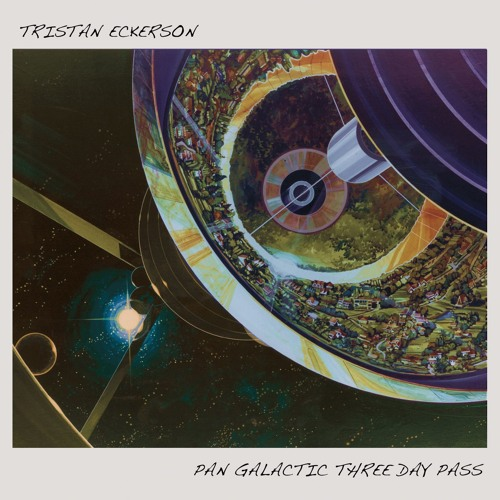 Tristan Eckerson - Oregon