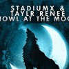 Guy S, STADIUMX, Luis E, Mauro M, Rob Phillips - All Around vs Howl At The Moon(HUGO WARLLEN MASHUP)