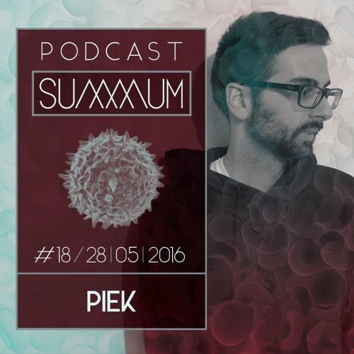 SUMMUM #18 · PIEK
