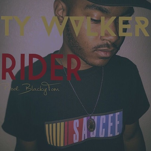 @TyWvlker RIDER soundcloudhot