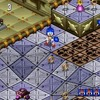 Sonic 3D Blast (Saturn) - Panic Puppet Zone - Act 1 [Sega Mega Drive / YM2612]