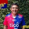 Osvaldo Escudero DT CD FAS