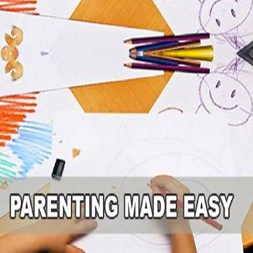 Parenting Made Easy - Stress & Sleep