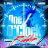Back It Up - Jagwa De Champ (ONE O'CLOCK RIDDIM)