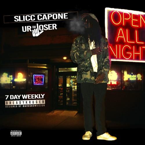 03 - Slicc Capone - Naps