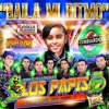 Baila Mi Ritmo - Los Papis RA7 ft Janeth Guadalupe official