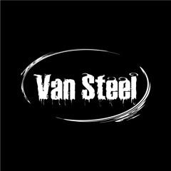 Comfortably Numb Cover Van Steel