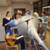 Md WePitchOurTentsOnTheOldCampground JoeMorgan'sHistoryOfAmericanPopularMusicClass