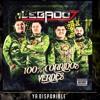 Legado 7 - El Afro (Version Radio)ESTUDIO 2016 Portada del disco