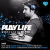 Play Life Podcast - Episode 009 With DJ NYK & Kerano | Non Stop EDM Podcast | EDM Songs 2016