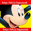 Lagu Anak Agnes Monica Kulihat Bintang
