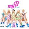 MYB (마이비) - MY OH MY (심장어택) [Natsu Fuji Remix]