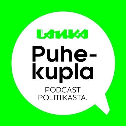 Puhekupla 15: Kuka olisi vihrein puheenjohtaja kokoomukselle ja vasemmistoliitolle?