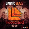 Dannic Blaze Revealed Album Cover