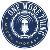 One More Thing episode 40: IO, IO, it's off to work we go