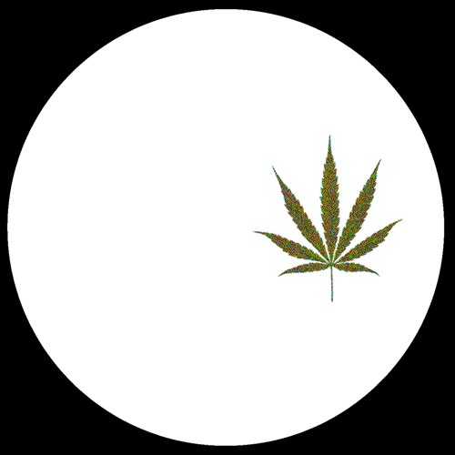 DJ Plant Texture - HiFi EP [1ØPILLSMATE003]