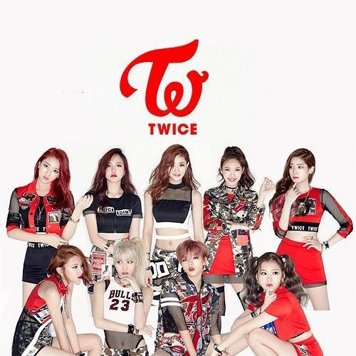 Twice 트와이스 X27 Ooh Ahh하게 Like Ooh Ahh Sing Cover Reff By