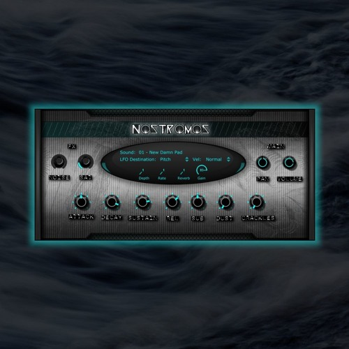 Nostromos Audio Demo Remaster