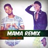 Kiss Daniel & OJayy Wright - Mama (Remix)