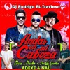 104 Andas En Mi Cabeza Adexe And Nau Chino Y Nacho Daddy Yankee Cover Dj Rodrigo El Travieso Mp3