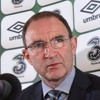 Martin O'Neill on James McCarthy