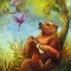 Ukulele song of Bear man
