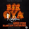 Black kat x Mc Big Phil - Open Fire (Bie Gya)