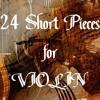 24 short pieces for violin Opus 5 - Piece 1