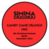 Simina Grigoriu CANDY CANE CRUNCH B4 Christmas Podcast Berlin December 2015