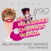 Download #90 - Billboard Music Awards feat. Mamilos Mp3