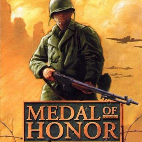 medal of honor ost