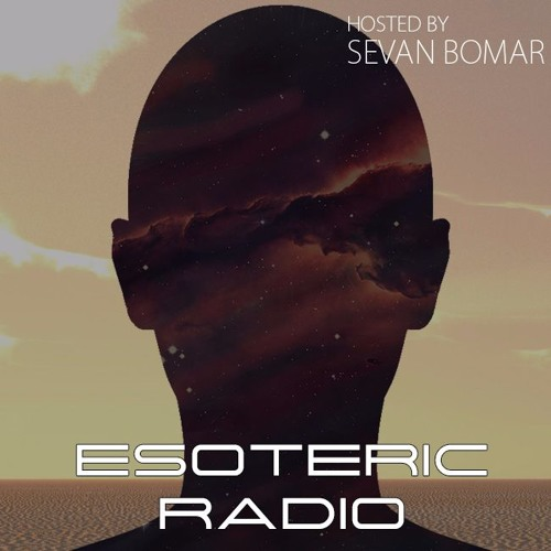 SEVAN BOMAR - EVA AND OD, THE UNIVERSAL LANGUAGE - ESOTERIC RADIO - JUL 4 2010