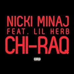 Nicki Minaj - Chiraq ft. Lil Herb (Instrumental).mp3