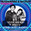 Headhunterz & Skytech vs. G-Eazy Ft. Bebe Rexha - Me, Myself Kundalini & I (Denny Mory Mashup)