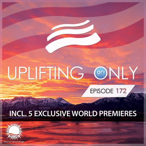 Uplifting Only 172 (May 26, 2016) [All Instrumental]