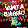 DJ Krlos Berrospi - Vamo' A Bailarlo 2016
