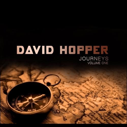 David Hopper Journeys volume one