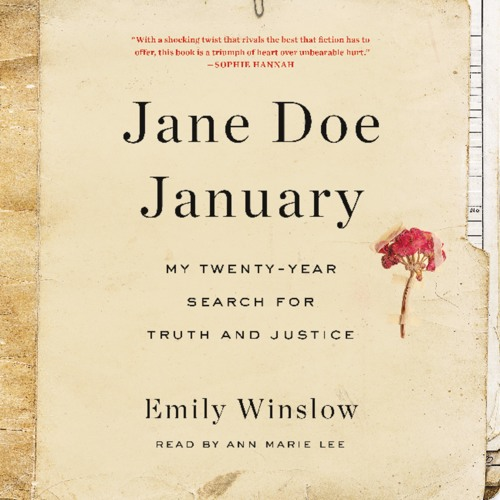 Part Three: Jane Doe January