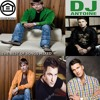 The Best of Songs Mixed DJ Antoine